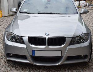 BMW 3 E90 detailing Białystok
