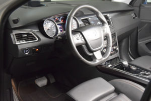Peugeot 508 RXH I detailing Białystok