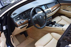 BMW 5GT detailing Białystok