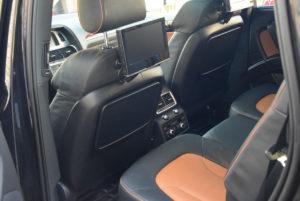 Audi Q7 detailing Białystok