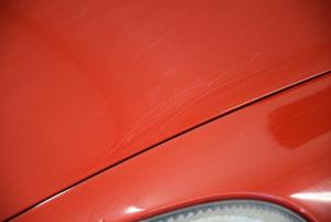 Porsche 911 996 detailing Białystok