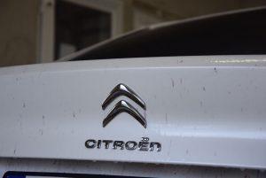 Citroen C5 X7 detailing Białystok