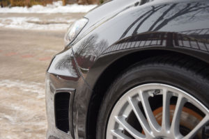 Subaru WRX STI detailing Białystok