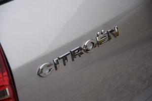 Citroen C4 I detailing Białystok