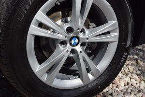 BMW X1 F48 detailing Białystok