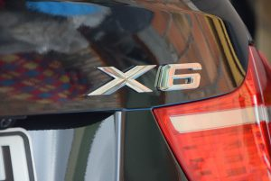 BMW X6 E71 detailing Białystok