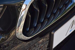 BMW X2 detailing BiałystokBMW X2 detailing Białystok