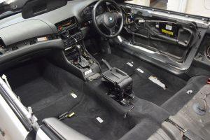BMW 3 E46 detailing Białystok